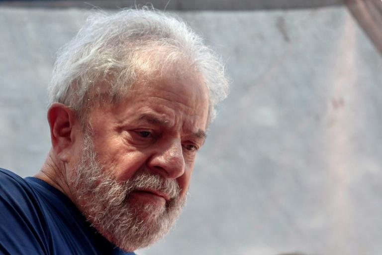 Dodge se manifesta contra anulação da condenação de Lula no STF