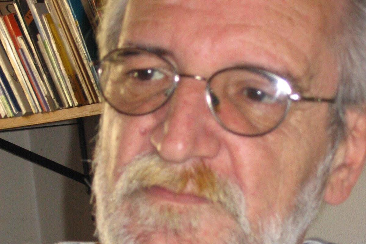 LUSCAR, O CRIADOR DO DR. BAIXADA