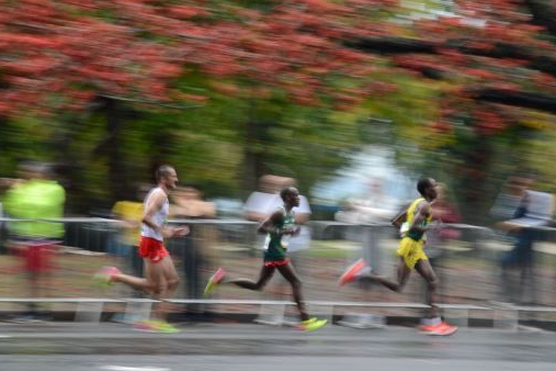 Covid-19: pela primeira vez desde 1897, Maratona de Boston é cancelada