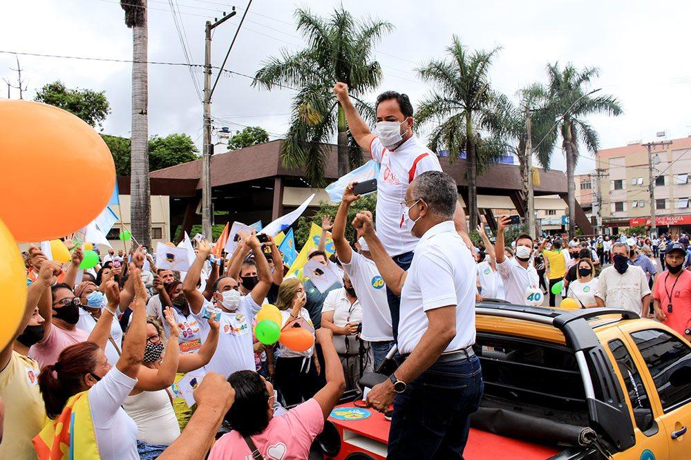 Marco Antônio Lage vence por unanimidade recurso eleitoral no TRE-MG