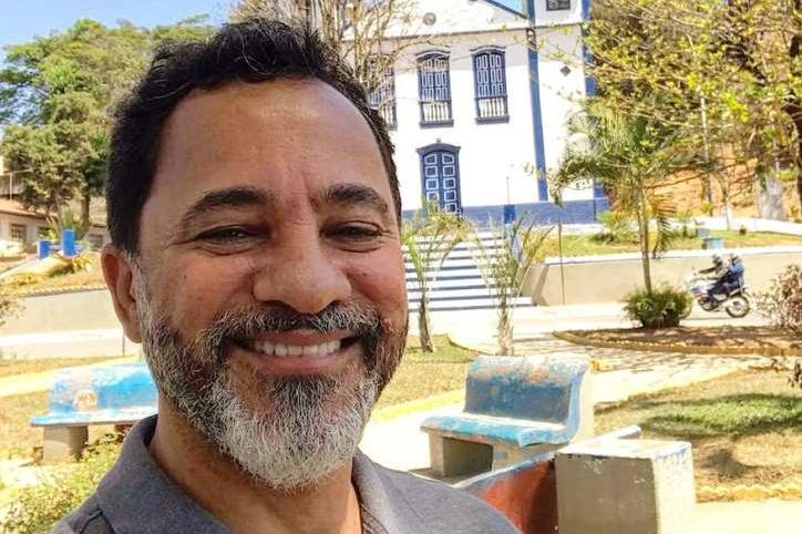 Marco Antônio Lage testa positivo para a Covid-19