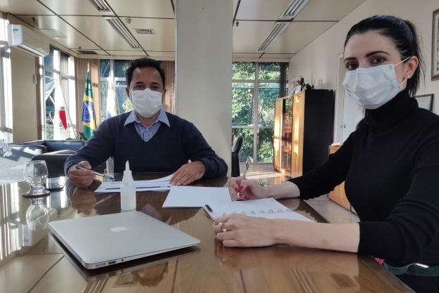 Marco Antônio anuncia retorno da Casa de Apoio em Belo Horizonte