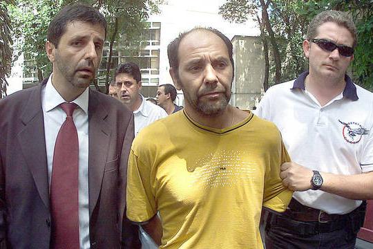 Sequestrador de Washington Olivetto é extraditado para o Chile