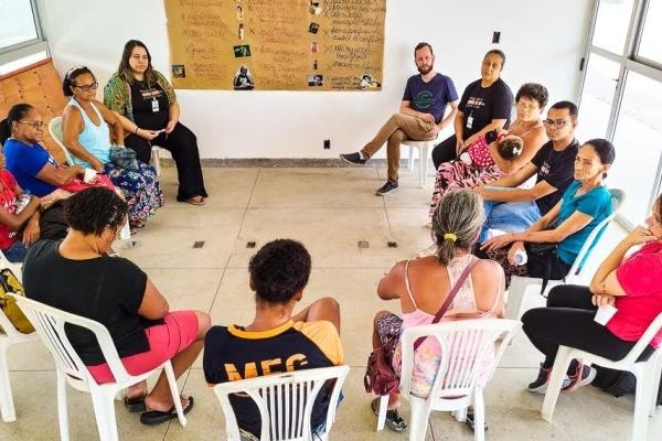 Programa Mediação de Conflitos completa 15 anos com redução da violência em 190 territórios vulneráveis