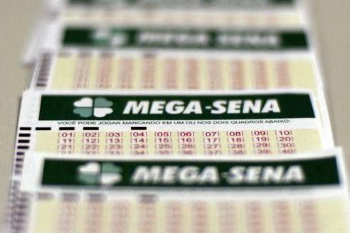 Mega-Sena sorteia neste sábado o prêmio de R$ 31 milhões