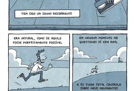 MEMÓRIAS DE UM ESCLEROSADO
