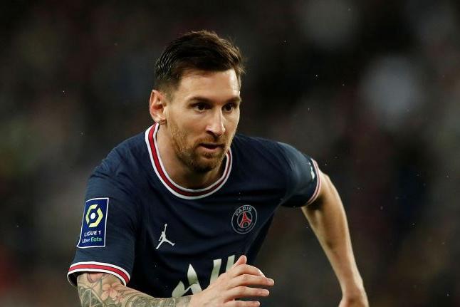 PSG relaciona Messi para confronto contra City pela Liga dos Campeões