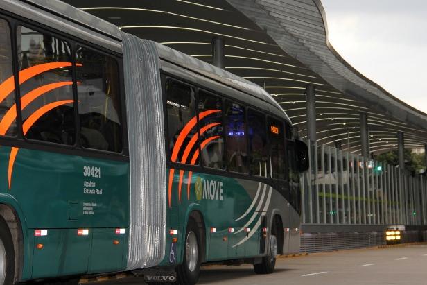 Uso de máscara passa a ser obrigatório em ônibus intermunicipal e metropolitano