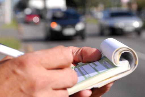 DER-MG reduz burocracia com novo sistema de multas de trânsito