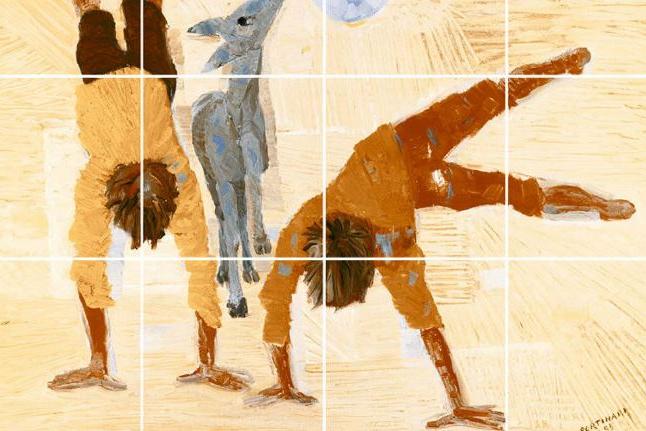 Site com acervo mundial de arte urbana permite visitação digital