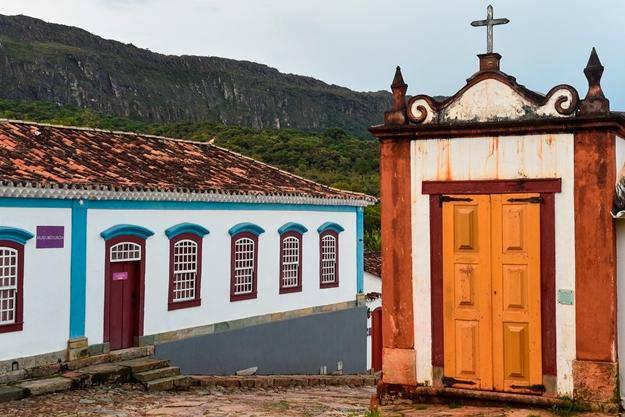 Governo de Minas lança edital para a modernização de espaços culturais de municípios mineiros