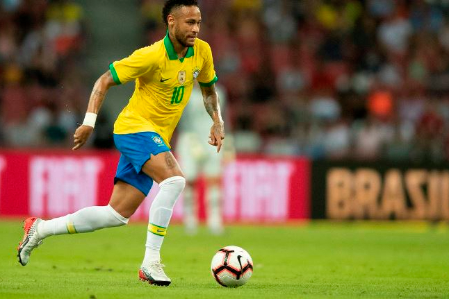 Fifa estabelece condições para liberação de atletas para Eliminatórias