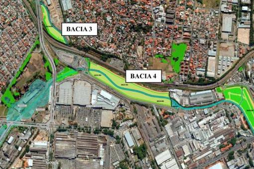 Governo de Minas vai investir R$ 298 mi em obras para combater enchentes em BH e Contagem