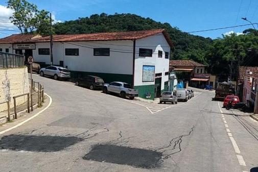 Prefeitura de Itabira repara mais de 160 buracos em ruas de Ipoema