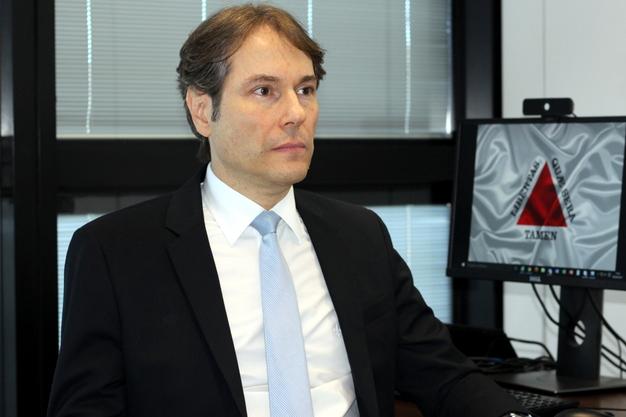 Designado novo subsecretário da Receita Estadual selecionado pelo Transforma Minas