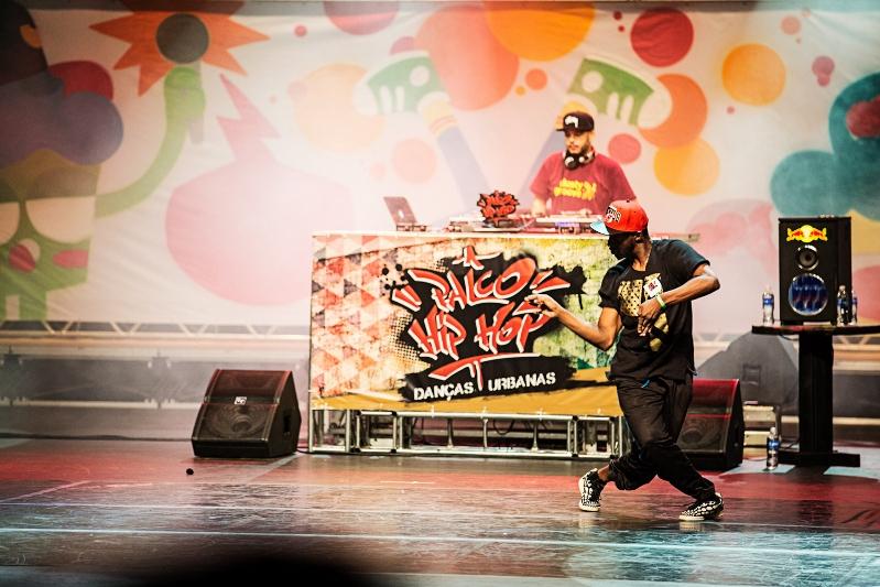 PALCO HIP HOP - DANÇAS URBANAS 2020:  Festival acontece de 31 de janeiro a 2 de fevereiro