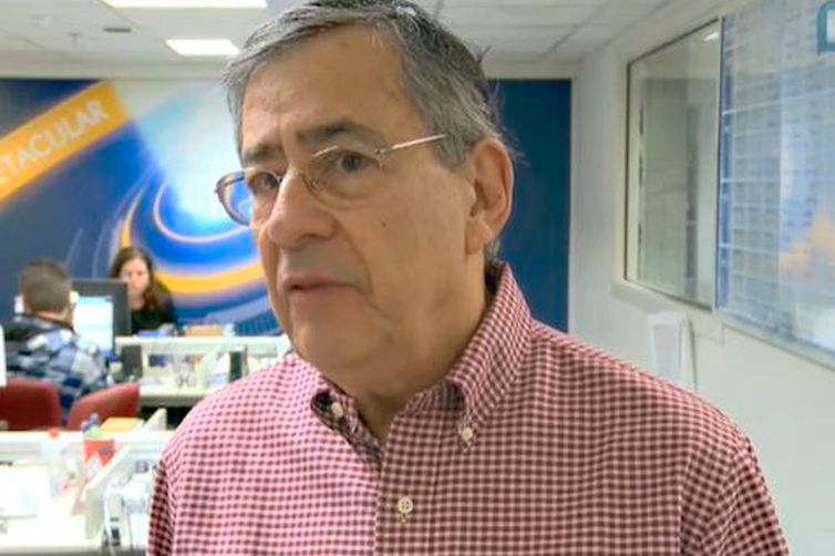 Jornalista Paulo Henrique Amorim morre no Rio aos 77 anos