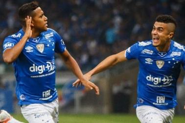 Preciso, Cruzeiro faz 3 a 0 no Galo e abre vantagem na Copa do Brasil