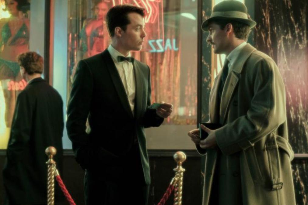 Pennyworth: série sobre mordomo do Batman tem trailer divulgado; Assista