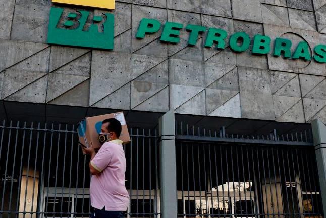 Polícia Federal investiga crimes de corrupção contra Petrobras