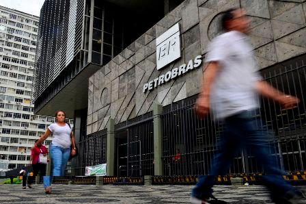 Petrobras anuncia venda de ações da BR Distribuidora