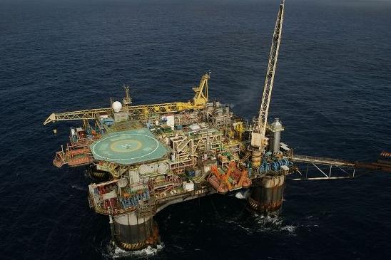 Excedente de óleo do pré-sal chega a 74% na produção de outubro