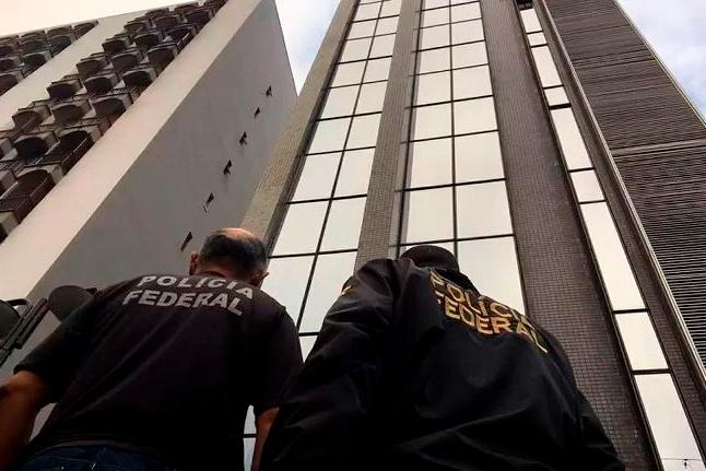 Operação da PF investiga fraudes no Ministério da Saúde