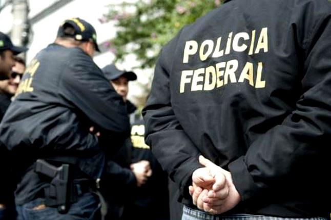 Polícia Federal faz operação no Rio contra fraudes no INSS