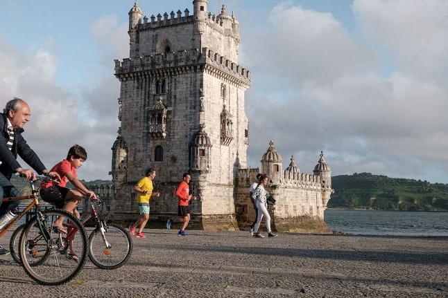 Brasileiros lideraram pedidos para residir em Portugal em 2020