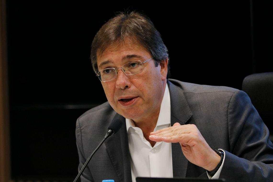 Ferreira Júnior vê na privatização da  Eletrobras meio de ampliar recursos