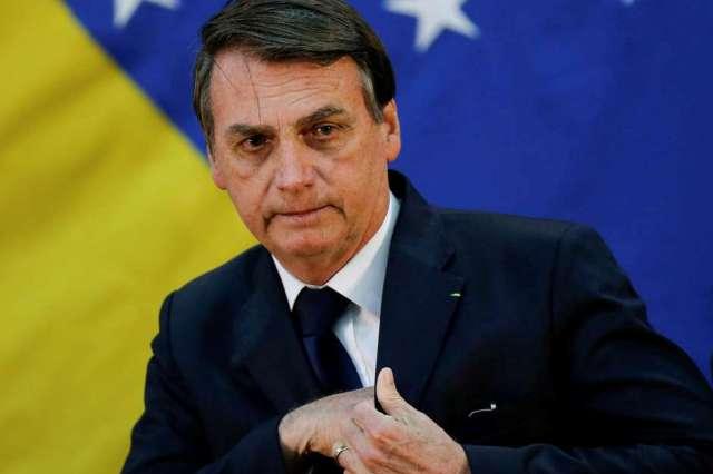 """Bolsonaro ataca Comissão da Verdade: """"Você acredita?"""""""