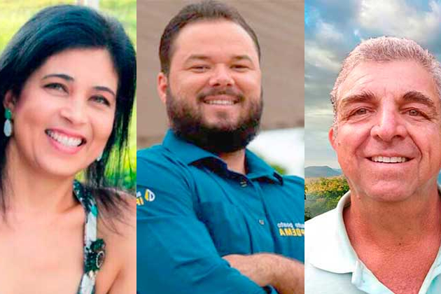 Prefeito de Itabira anuncia responsável peloProcon, administradores distritais e equipe voltada para áreas rurais
