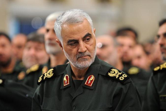 General iraniano é morto em ataque aéreo americano