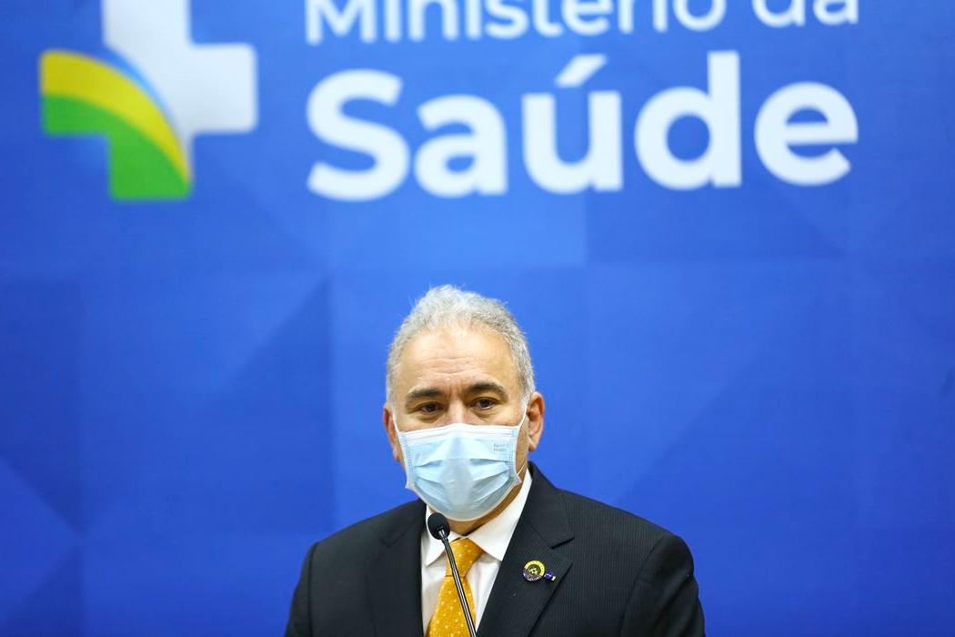 Ministros reiteram relevância da ciência para combate à pandemia
