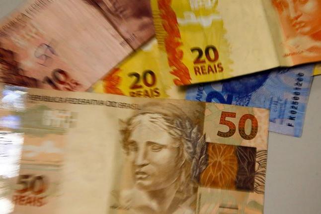 IGP-DI tem inflação de 2,17% em março, diz FGV