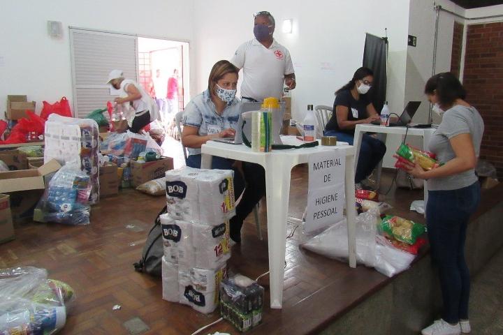 Prefeitura de Itabira mantém auxílio a Santa Maria de Itabira e informa sobre doações prioritárias