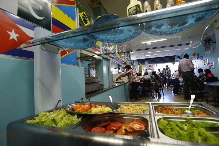 USP promove pesquisa para acompanhar hábitos alimentares de brasileiros