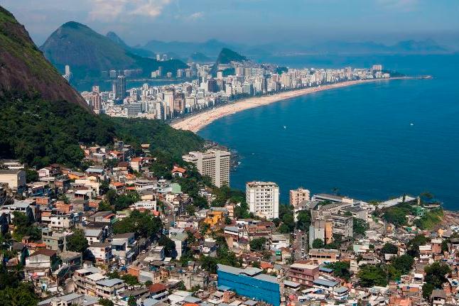 Ministério Público do Rio denuncia PMs por mortes no Vidigal
