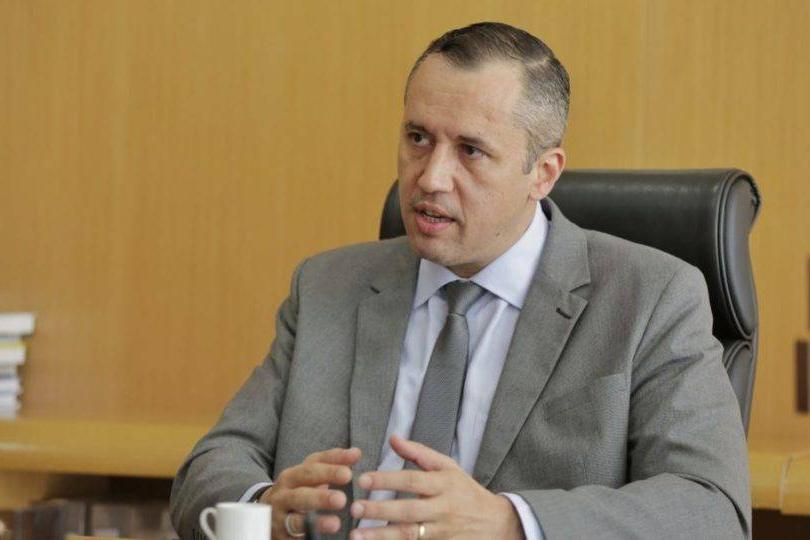 Bolsonaro exonera secretário especial da Cultura, Roberto Alvim