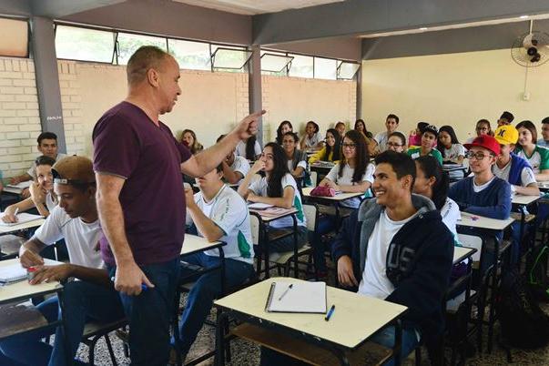 Inscrições para certificação ocupacional de diretor de escola terminam na próxima semana