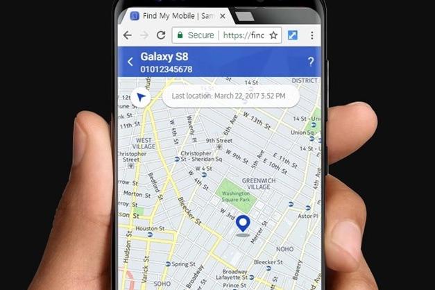 Samsung: 'Localizar meu dispositivo' agora funciona com celular offline