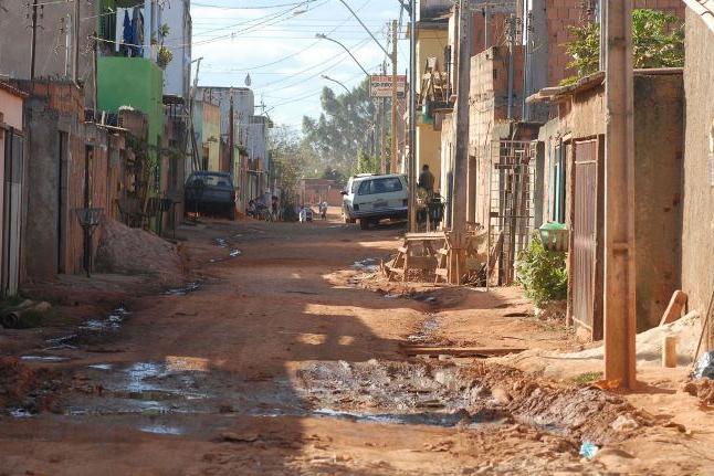 Órgãos internacionais recomendam atenção ao saneamento básico