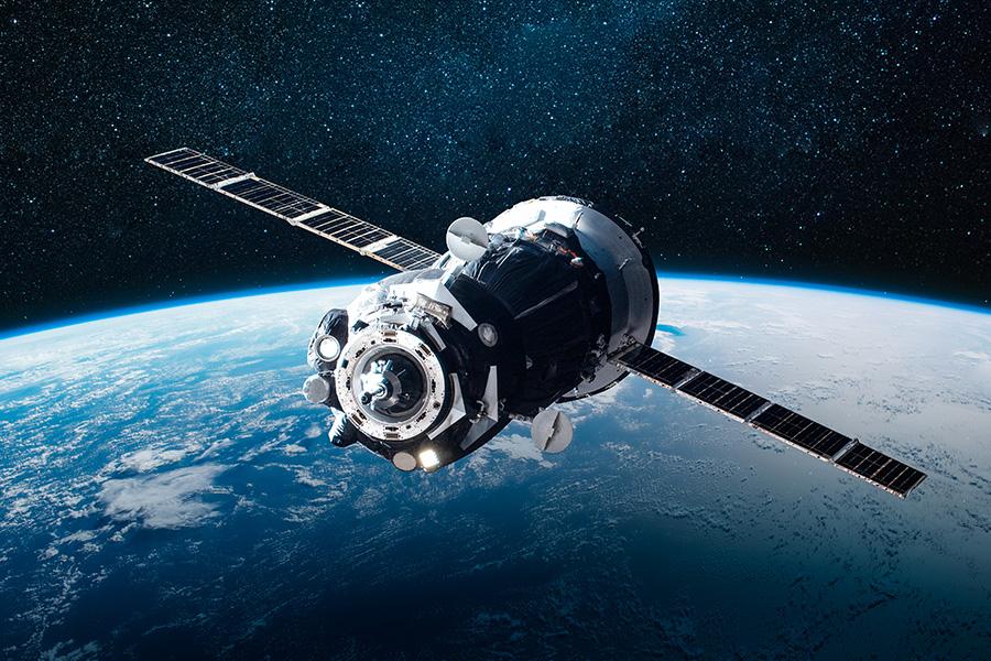 Governo cria programa para fabricação de satélites brasileiros