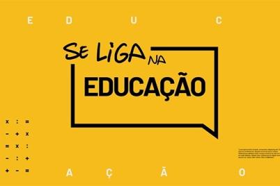 Semana será de transição no programa Se Liga na Educação