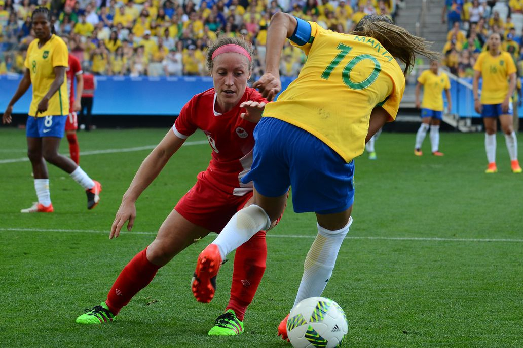 Técnico Vadão convoca seleção brasileira de futebol feminino para Copa