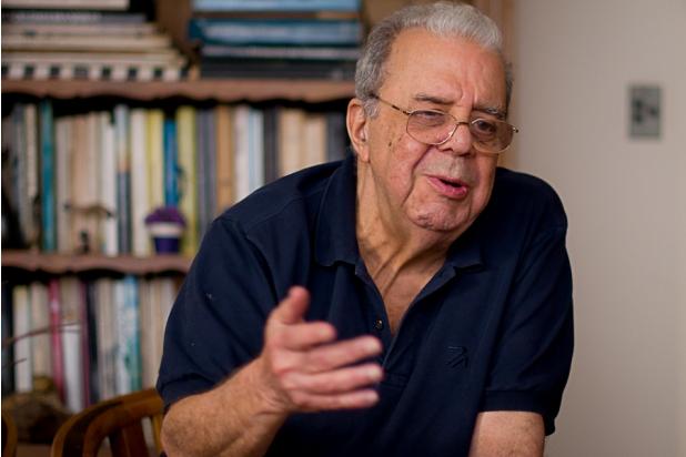 SÉRGIO CABRAL, UM CARIOCA