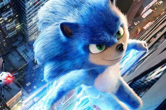 'Sonic - O Filme' é adiado para mudar visual do personagem