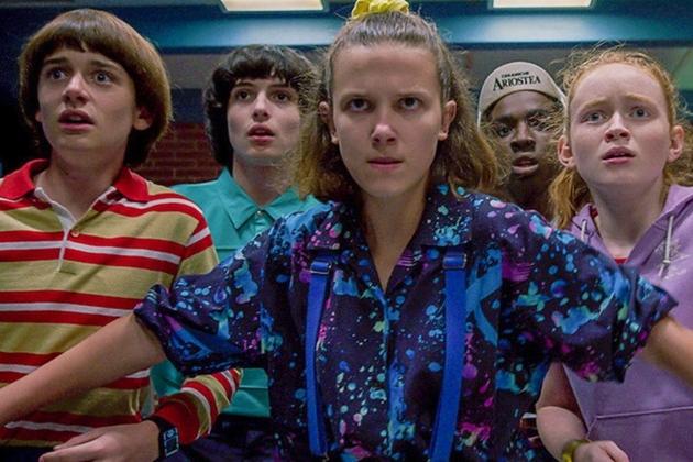 Stranger Things: Netflix anuncia 4ª temporada e contrato com irmãos Duffers