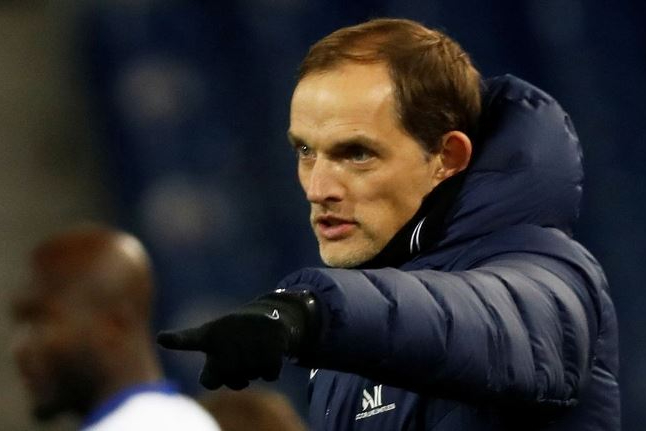 Paris Saint-Germain demite técnico Thomas Tuchel