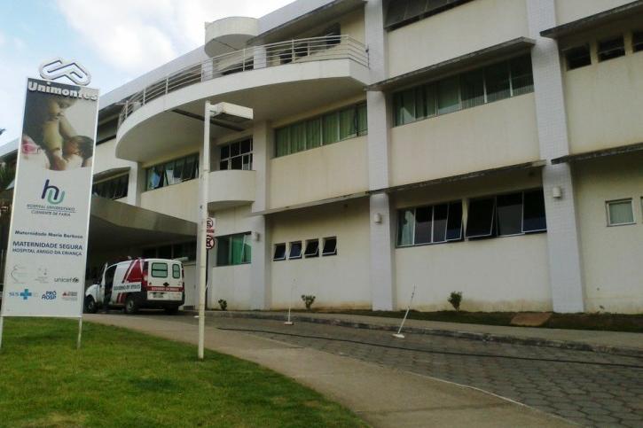 Unimontes amplia vagas com bolsa para residência multiprofissional